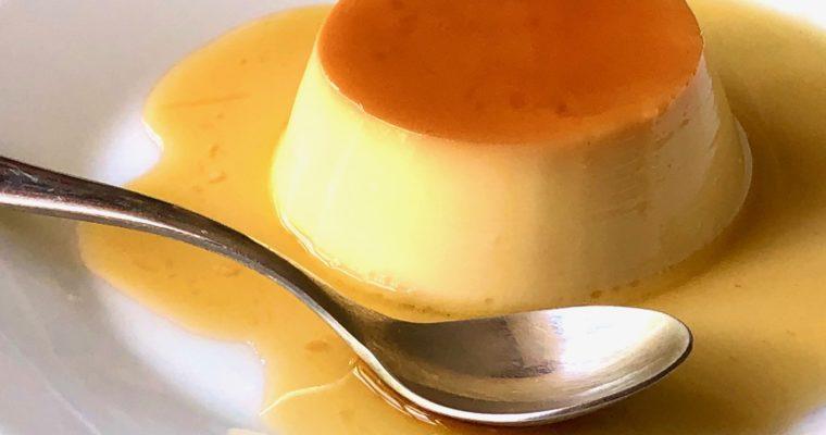 Day 49: Crème Caramel